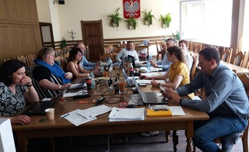 4th International Project Meeting - Rzeszow, Poland
